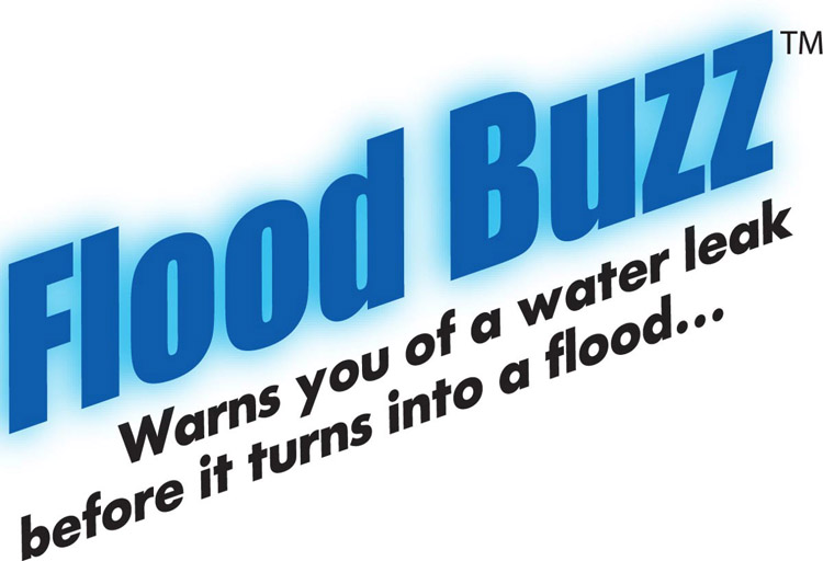 Flood Buzz Alarms